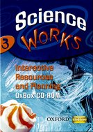 Science Works: 3: Interactive Resources & Planning OxBox CD-ROM