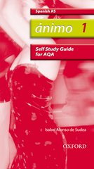nimo: 1: AS AQA Self-Study Guide with CD-ROM