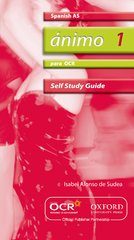 nimo 1: Para OCR AS Self-Study Guide with CD-ROM