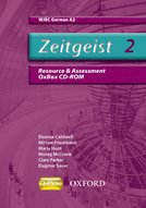 Zeitgeist: 2: A2 WJEC Resource & Assessment OxBox CD-ROM