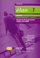 Élan 1: Pour OCR AS Resource & Assessment OxBox CD-ROM