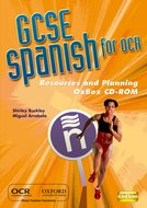 GCSE Spanish for OCR Resources and Planning OxBox