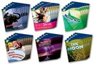 Oxford Reading Tree: Level 14: Treetops Non-Fiction: Class Pack (36 books, 6 of each title)