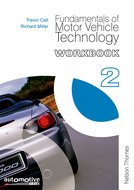 Fundamentals of Motor Vehicle Technology: Workbook 2
