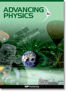 Advancing Physics: A2 Student Network CD-ROM Second Edition (1 User License)