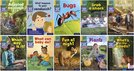 Read Write Inc. Phonics Book Bag Books: Set 5 Yellow: Non-Fiction Mixed Pack of 10