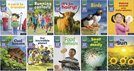 Read Write Inc. Phonics Book Bag Books: Set 6 Blue: Non-Fiction Mixed Pack of 10