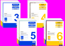 Oxford National Curriculum Tests: KS2 Tests (Years 3-6) Easy Buy Pack