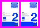 Oxford National Curriculum Tests: Mathematics Year 2 Spring Pack