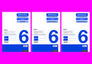 Oxford National Curriculum Tests: Mathematics Year 6 Spring Pack