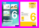 Oxford National Curriculum Tests: Reading Year 6 Spring Pack