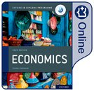 Oxford IB Diploma Programme: Oxford IB Diploma Programme: IB Economics Enhanced Online Course Book