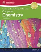Cambridge International AS  A Level Complete Chemistry