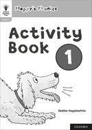 Oxford Reading Tree: Floppy's Phonics: Activity Book 1