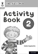 Oxford Reading Tree: Floppy's Phonics: Activity Book 2