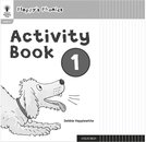 Oxford Reading Tree: Floppy's Phonics: Activity Book 1 Class Pack of 15