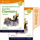 Cambridge IGCSE® & O Level Essential Chemistry: Print and Enhanced Online Student Book Pack Third Edition
