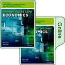 Oxford International AQA Examinations: International AS Level Economics