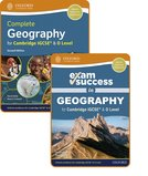 Complete Geography for Cambridge IGCSE® & O Level: Student Book & Exam Success Guide Pack