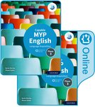 MYP English Language Acquisition (Capable) Print and Enhanced Online Book Pack
