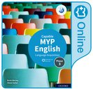 MYP English Language Acquisition (Capable) Enhanced Online Book