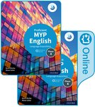 MYP English Language Acquisition (Proficient) Print and Enhanced Online Book Pack