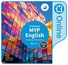 MYP English Language Acquisition (Proficient) Enhanced Online Book
