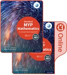 MYP Mathematics 4&5 Standard Print and Enhanced Online Book Pack