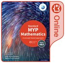 MYP Mathematics 4&5 Standard Enhanced Online Book