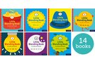 Little Blending Books for Letters and Sounds: Mixed Pack of 14