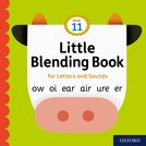 Little Blending Books for Letters and Sounds: Book 11