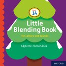 Little Blending Books for Letters and Sounds: Book 14