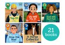 Hero Academy Non-fiction: Oxford Levels 1-6, Lilac-Orange Book Bands: Singles Pack
