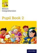 Nelson Comprehension: Year 2/Primary 3: Pupil Book 2