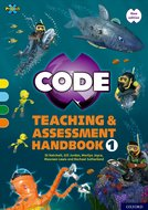 Project X CODE: Yellow-Orange Book Bands, Oxford Levels 3-6: Teaching and Assessment Handbook 1