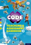 Project X CODE: Turquoise-Lime Book Bands, Oxford Levels 7-11: Teaching and Assessment Handbook 2
