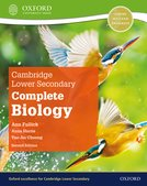 Cambridge Lower Secondary Complete Biology: Student Book (Second Edition)