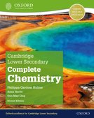 Cambridge Lower Secondary Complete Chemistry: Student Book (Second Edition)