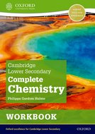 Cambridge Lower Secondary Complete Chemistry: Workbook (Second Edition)