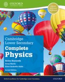 Cambridge Lower Secondary Complete Physics: Student Book (Second Edition)
