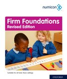 Numicon Firm Foundations Revised Edition
