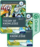 Oxford IB Diploma Programme: IB Theory of Knowledge Print and Enhanced Online Course Book Pack