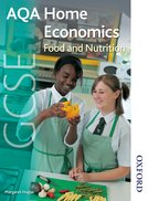 AQA GCSE Home Economics: Food and Nutrition