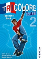 Tricolore Total 2 Teacher Book