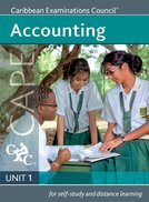 Accounting CAPE Unit 1 A CXC Study Guide