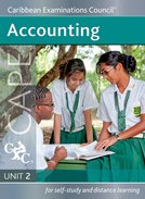Accounting CAPE Unit 2 A CXC Study Guide