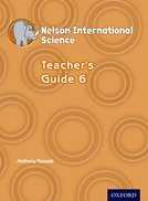 Nelson International Science Teacher's Guide 6