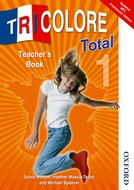 Tricolore Total 1 Teacher's Book