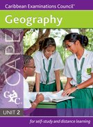 Geography CAPE Unit 2 A CXC Study Guide