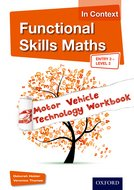 Functional Skills Cover